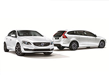 特別仕様車「Volvo S60 / V60 D4 Dynamic Edition」を発売