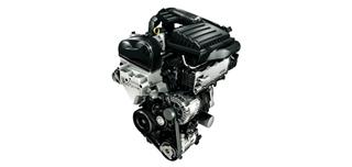 1.4L TSI®エンジン