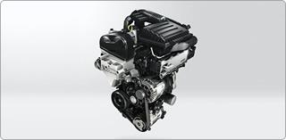1.2L TSI®エンジン