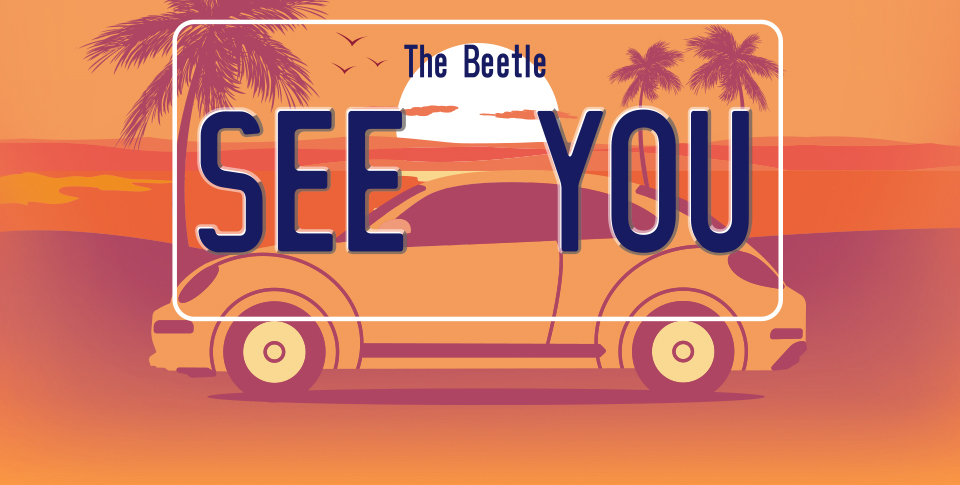 See You The Beetle