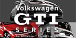 新型GTI デビュー
