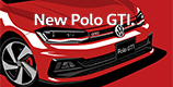New Polo GTI Debut.