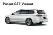 Passat GTE Variant