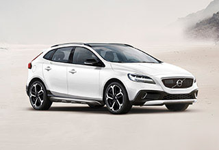 V40 Cross Country D4 Aktiv Edition