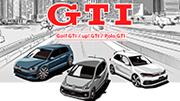 Volkswagen GTI SERIES